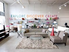 Designer Furniture Stores