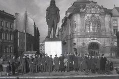 Roky 1945-1949 - fotografie
