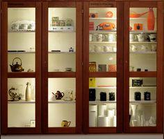 Schausammlung Museum der Dinge. Museum of Things.