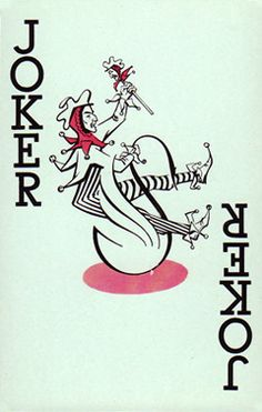 I've collected hundreds of jokers and I want you to see them. Unique Playing Cards, Playing Cards Art, Vintage Playing Cards, Joker Playing Card, Joker Card, French Flowers, Trump Card, Batman The Dark Knight, How To Get Away