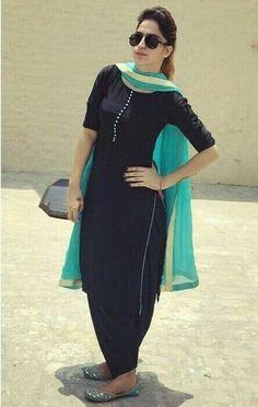 Punjabi suits  Find out about   the best    Latest Elegant Punjabi Suit  and   Designer ladies Punjabi Suit  then   Click VISIT link to see more #ladiespunjabisuites #modernsalwaresuits