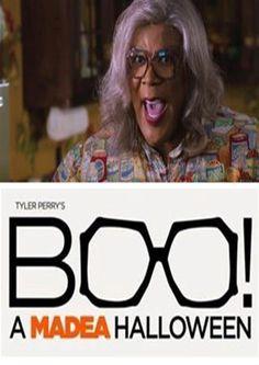 Boo! A Madea Halloween 2016 Full HD 1080p Tek Parça izle, Boo! A Madea Halloween 2016 Türkçe Dublaj & Altyazılı izle, Boo! A Madea Halloween 2016 HD seyret