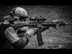 "AR-15 18"" SS Barrel and JP Free-Float Rail Install: 3-gun Rifle Build [PART 4] - YouTube"