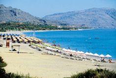 Holidays in #Kiotari #Rhodes