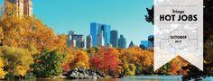 Hot Traveling Medical Jobs for October