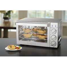 ... on Pinterest Countertop convection oven, Knife sets and Plate sets