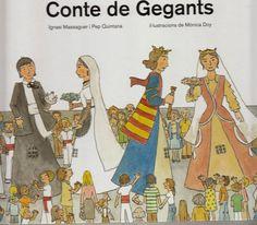 CONTE DE GEGANTS