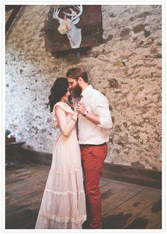 Love this Philadelphia farm wedding - the everything.