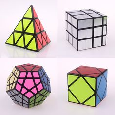 Specific Puzzle Magic Speed Cubo Magico Profissional Set Pyraminx Megaminx Mirror Skew Mastermorphix Wheels Special Shape Cube  Price: 9.99 & FREE Shipping #computers #shopping #electronics #home #garden #LED #mobiles #rc #security #toys #bargain #coolstuff |#headphones #bluetooth #gifts #xmas #happybirthday #fun