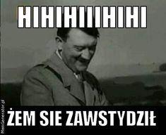 Memy z Hitlerem i Stalinem #losowo # Losowo # amreading # books # wattpad Read News, Reading Lists, Wattpad, Humor, History, Memes, Hamilton, Funny, Zero