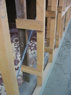 Raised Wood Floors Raised Wood Floor Foundation Systems