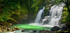 Nature, Culture & Yoga Adventure Retreat in Costa Rica- June 2018 Fortuna Costa Rica, Single Travel, Les Cascades, Beautiful Waterfalls, Solo Travel, Vacation Trips, Travel Guides, Travel Tips, Trip Planning