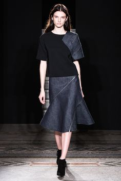 Jay Ahr Fall 2014 Ready-to-Wear - Collection - Gallery - Style.com