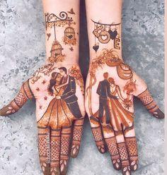 Wedding Henna Designs, Modern Henna Designs, Engagement Mehndi Designs, Back Hand Mehndi Designs, Mehndi Designs Book, Latest Bridal Mehndi Designs, Stylish Mehndi Designs, Mehndi Designs 2018, Mehndi Design Pictures