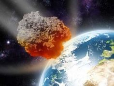 نیویارک: دنیا کی تباہی سے متعلق نشاندہی کرنے والی اہم ترین شخصیات کا ماننا ہے کہ رواں سال سمتبر میں دیو ہیکل سائز کے شہاب ثاقب زمین سے ٹکرا جائیں گے جس سے دنیا تباہ اور کائنات سے زندگی کی کا وجود مٹ جائے گا تاہم سائنسدانوں نے اس پیش گوئی کی تردید کرتے ہوئے کہا ہے کہ شہاب ثاقب زمین سے ٹکرانے سے قبل ہی تباہ ہوجائیں گے۔
