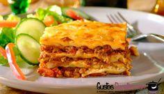 Lasagne+alla+bolognese+ricetta+classica