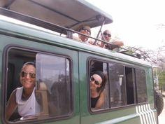 Safari in Fuoristrada in Kenya e Tanzania http://www.grandiorizzonti.it/destinazioni/tanzania
