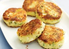 10 potato recipes for St. Patty's Day. So easy and different