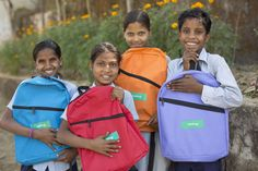 With the help of generous sponsors and donors, ChildFund is able to have an impact on children all around the world. Read their latest inspirational stories. Helping Children, Page Turner, My Friend, Friends, Learn To Read, Pitch, India Children, Book Bags, Reading