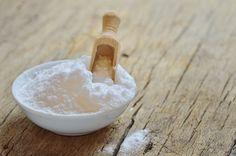 22 benefícios do bicarbonato de sódio