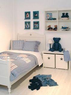 inspiratie: stoere jongens kamers