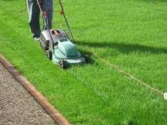 Lawn and Garden Maintenance, Garden Equipment Rentals