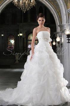 Simply Bridal Wedding Dresses Photos on WeddingWire