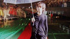 Yukki with umbrella :*