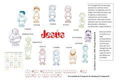 SGBlogosfera. Amigos de Jesús: LOS DISCÍPULOS DE JESÚS