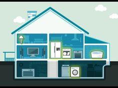 Neurio Smart Home - Eine Box, alles drin? ✔ Neurio - Smart Home mit nur einer Box ✔ Keine Sensoren notwendig - Neurio Box sendet über WLAN Daten an die Cloud ✔ IFTTT und offene API