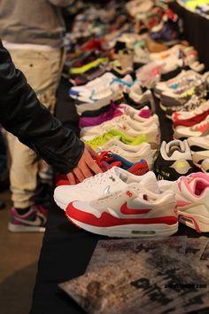 40 beste afbeeldingen van Shoes!❤️ in 2013 Air max 1