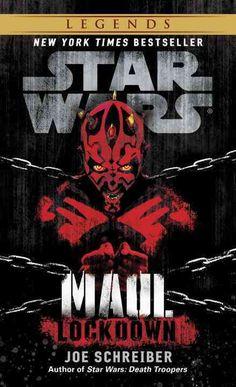 Star Wars Lockdown