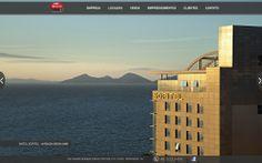 Novo site 2014 da Hoepcke Imóveis produzido pela EquipeDigital.com