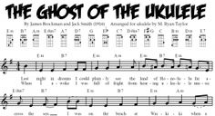The Ghost of the Ukulele