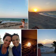 Ascended Masters, Bonfires, Spring Break, Sunsets, Gratitude, Healing, Ocean, Watch, Youtube
