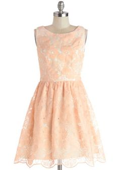 Will and Graceful Dress, #ModCloth