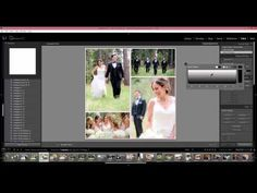How to Install Lightroom Photo Collage Templates