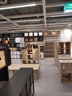 La gamme KALLAX IKEA : des centaines d'options pour l'aménagement d'un intérieur