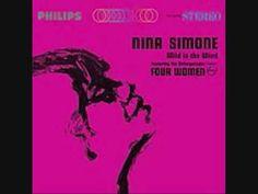 """Wild Is The Wind"", Nina Simone"
