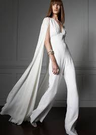 Risultati immagini per abito da sposa pantaloni