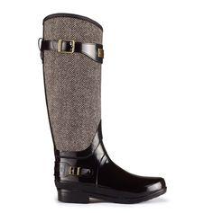 1e338c35d Regent Apsley Womens Wellington Boots Hunter Women Standard, Casual,  Waterproof from Charles Clinkard