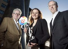 New BT Young Scientist perpetual trophy unveiled