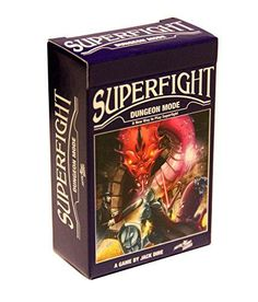 Superfight Card Game from Skybound The History Deck