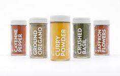 design package for spices - Google-søgning