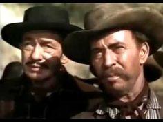 Cavaleiros da Bandeira Negra 1950