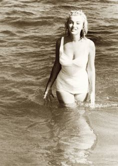 """Respect is one of life's greatest treasures — Remembering, Marilyn Monroe (1926-1962).""""Hold a..."""