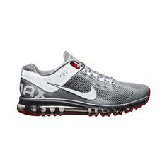The Nike Air Max+ 2013 Limited Edition Men's Running Shoe.