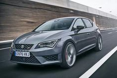 Seat Leon Cupra Photos and Specs. Photo: Seat Leon Cupra price and 24 perfect photos of Seat Leon Cupra White Leather Dining Chairs, Leather Chair With Ottoman, Black Dining Room Chairs, Ergonomic Kneeling Chair, Wrought Iron Patio Chairs, Chairs For Small Spaces, Patio Chair Cushions, Transportation Design, Future Car