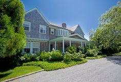The Famous Grey Gardens Estate Hits the Market at $20 Million
