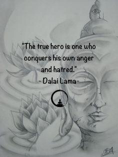 More Dalai Lama quotes...